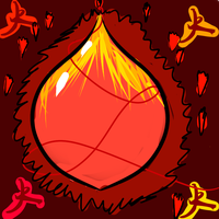 The Power of Fire by littlechib