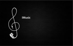 iMusic by Kerochris