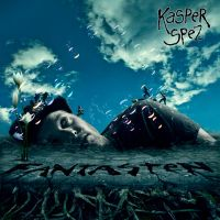 Kasper Spez - cover art by Malach