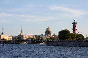 Saint-Petersburg by lSiaNl