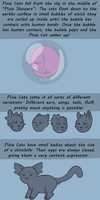 Pixie Cats - OPEN SPECIES by Emmigator