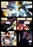 Justice League - Initiations (22) Fight by adamantis