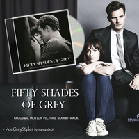 Fifty Shades Of Grey (Original)|50 Sombras De Grey by MariiaAleXP