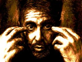 Pacino by chlora
