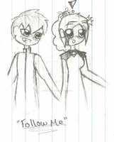 Follow Me by Candlefire29