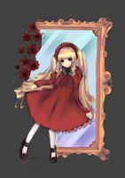 Shinku by Felynea
