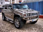 Hummer H2 by Powercolour