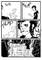 Madadh Special Issue page2 by alessandromicelli
