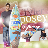 Tyler Posey Png Pack by taylorismyangel01