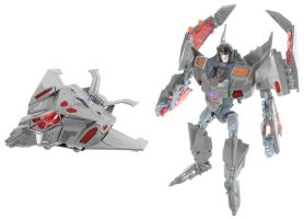 ATB Megatron Digibash by Air-Hammer