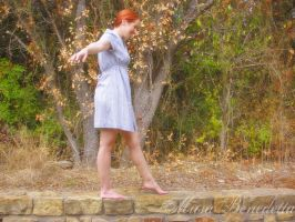Autumn Wanderings 6 by SamanthaLenore