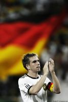Philipp Lahm by HostileLFC