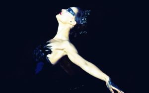 black swan by clint-on