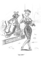 Leopard by TJ-Krushervision