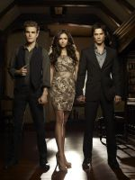 The Vampire Diaries Season Two by SmartyPie