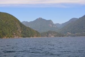 Indian Arm 13 by mc1964
