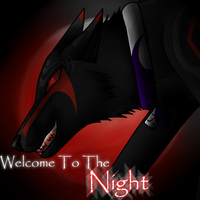 Welcome to the Night by Darkwing2743