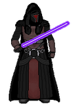 Pixel Revan by shadee