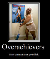 Overachievers by Ls-Mercernary