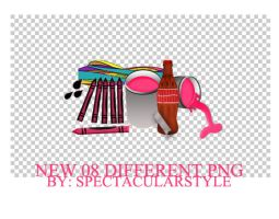 new 08 different png by spectacularstyle