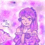 I'm sorry, Milady... by Ibizase80