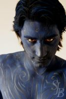 Nightcrawler by 1lonelyangel