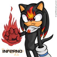 Inferno by geN8hedgehog