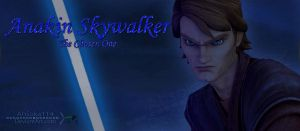 Anakin Skywalker Wallpaper by Ahsoka114