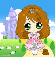 .:Princess Noey:. by PhantomCarnival