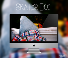 Skater Boy by Julieta7599 by Julieta7599