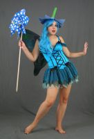 Blue Bell Fairy 14 by MajesticStock