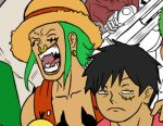One Piece Halloween Final: Preview by GarthTheUndying