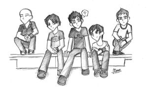 FS : Simple Plan by MaewRS