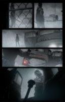 Silent Hill Downpour #3 Page 13 by T-RexJones