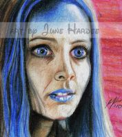 Illyria by JunebugHardee