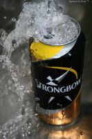 Strongbow by Kaptured-by-Kirsty