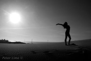 dancing in the dune I by PeterLime
