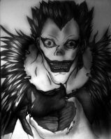 RYUK by Numarai