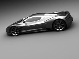 Aston Martin AMV10 3 by MA88