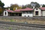 Nairne Railway Station by FallowpenStock