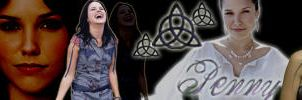 Penny Halliwell Banner 2 by Pure-Potential