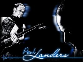 Paul Landers by LanaArts
