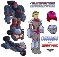 Ation Override and JimmyPink - Earth Mode by Tf-SeedsOfDeception