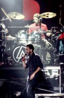 Linkin Park live in Macau:R+M by no-photography