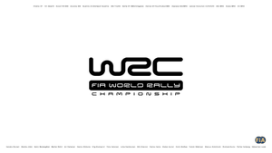 WRC BW Wallpaper - 1080p by Akio-CK
