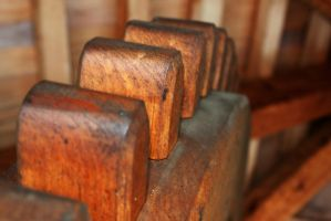 Wood by Solco90