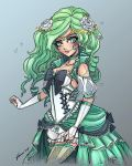 Sailor Neptune by NoFlutter