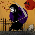 Don't Fear the Reaper by RosesMayCry