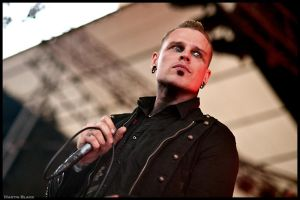 Combichrist 10 by Martin Black by art-in-black