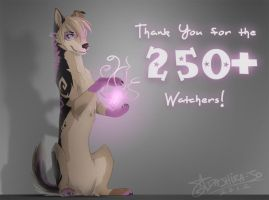 Thanks for the 250 by Noxivaga